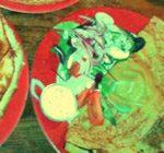 Pancakes, Amsterdams kulinarische Spezialität
