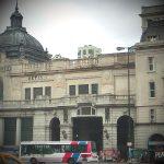Malvinas Memorial in Buenos Aires, Argentinien - (c) Planätive