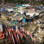 Waschplatz Dhobi Ghat, Mumbai Indien - © Planätive