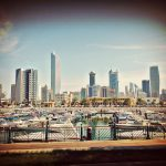 Sharq Mall in Kuwait City - © Planätive