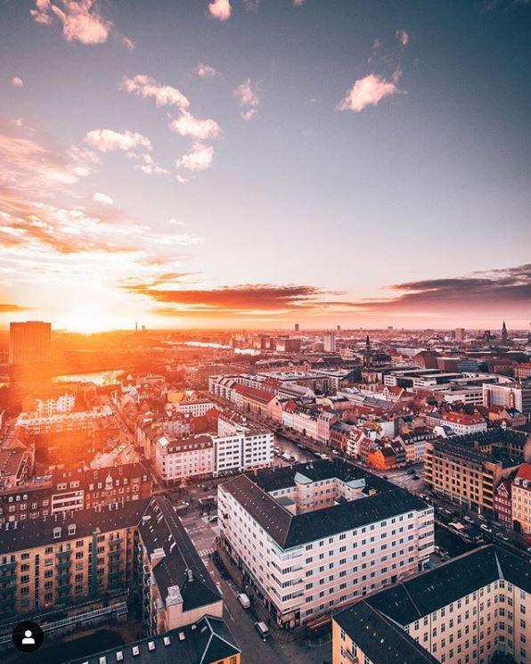 Copenhagen-Best-Instagram-by-@camillamalm-Vor Frelsers Kirke