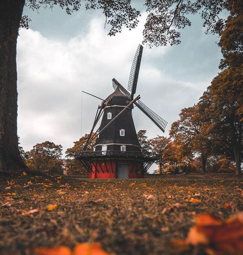 Copenhagen-Best-Instagram-by-@claudianemcova-Kastellet