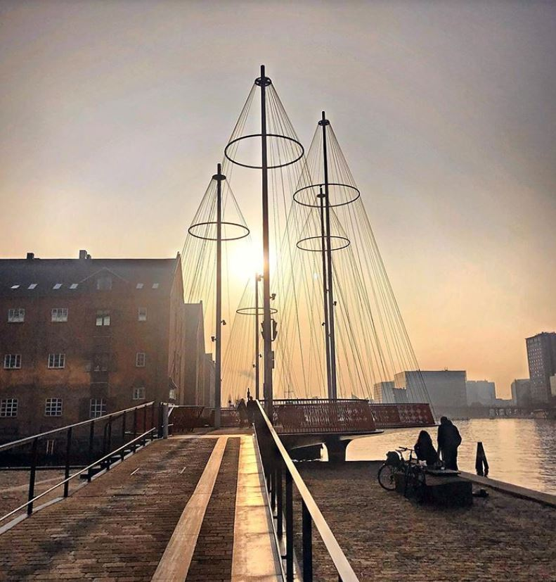 Copenhagen-Best-Instagram-by-@lovecopenhagen-Cirkelbroen