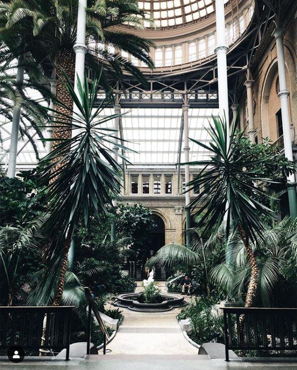 Copenhagen-Best-Instagram-by-@rrebekha-Ny Carlsberg Glyptotek