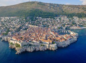 Top Sehenswürdigkeiten von Dubrovnik auf einem Blick