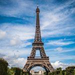 Gratis Paris Stadtplan mit Sehenswürdigkeiten zum Download