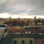 Die 3 besten Rooftop Gelegenheiten in München