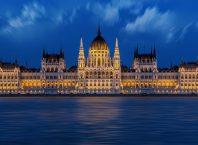 Top Sehenswürdigkeiten von Budapest auf einem Blick