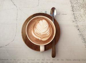 Lerne die 20 wichtigsten Kaffeesorten Italiens kennen