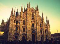 Top Sehenswürdigkeiten von Mailand auf einem Blick (c) vivianamartinelli1979