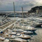 Monte Carlos Hafen in Monaco - (c) planative.net