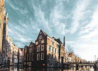 Amsterdam-Best Instagram by @andieftr - Oudezijds Achterburgwal