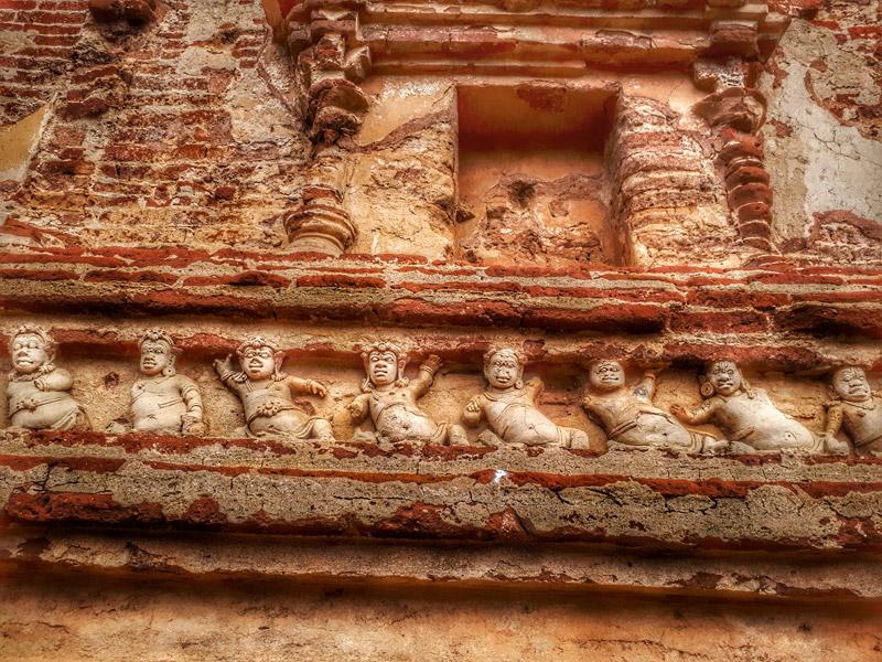 Thivanka Image House in Polonnaruwa - (c) planative.net