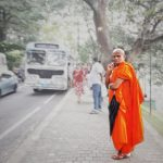 Das beste Transportmittel durch Sri Lanka
