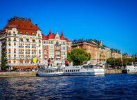 Top Sehenswürdigkeiten von Stockholm auf einem Blick (c) Mariamichelle
