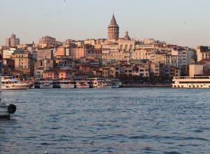 Top Sehenswürdigkeiten von Istanbul auf einem Blick (c)smuldur