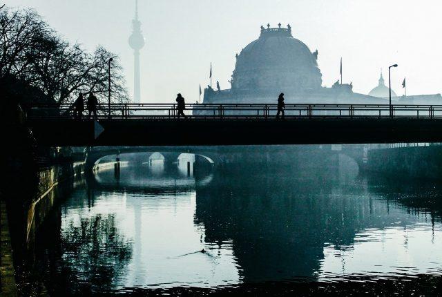 Berlin - Deutschlands bevölkerungsreichste Stadt - Bild von wal_172619 auf planative.net
