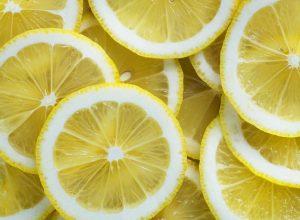 Zitronen als Alternative zu Deodorants