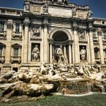 Rom Stadtplan mit Sehenswürdigkeiten zum Download