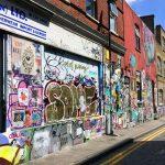 Top 3 Vintage- Kunst und Flohmärkte in London