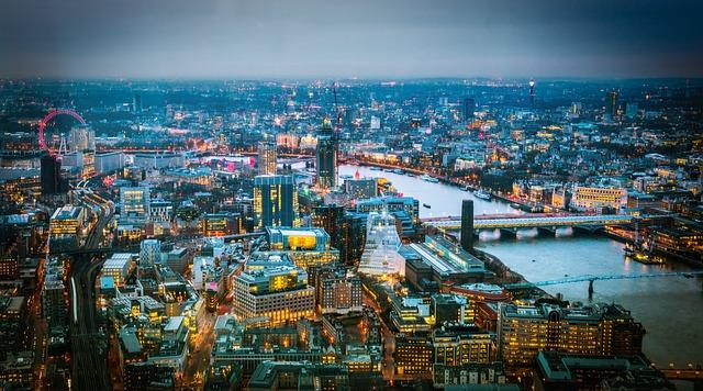 Gratis Den Besten Blick Von The Shard London Erleben Planative