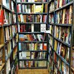 Reiselektüre gefällig? - Der legendärste Buchladen in New York City