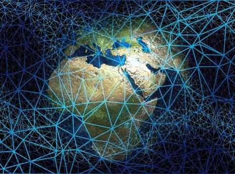 Blockchain, Bitcoin und Kryptowährungen im Tourismus - Bild (c) geralt auf pixabay