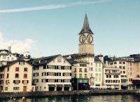 Dein Planative.net Stadtplan für Zürich - Bild von photosforyouauf Pixabay