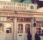 Ohne Plan in Amsterdam