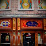 Der beste Coffeeshop in Amsterdam - Ocean's 12