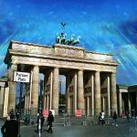 Berlin Stadtplan mit Sehenswürdigkeiten zum Download
