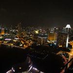Der allerbeste Blick auf Singapur, ohne dafür zu bezahlen