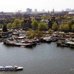 Die besten Sightseeing Spots in Amsterdam auf einen Blick