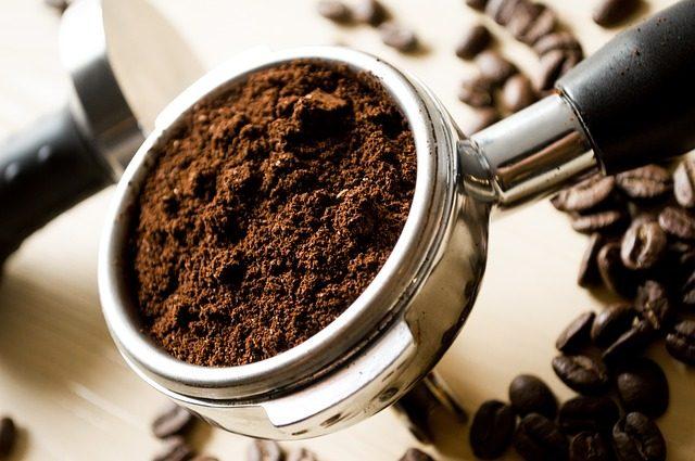 Dei wichtigsten Kaffeesorten Österreichs (c) pixabay