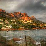 Monaco und Côte d'Azur mit dem Zug