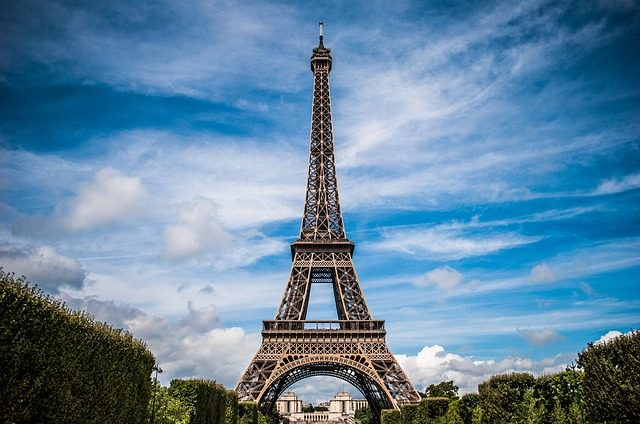 Top Sehenswürdigkeiten von Paris auf einem Blick