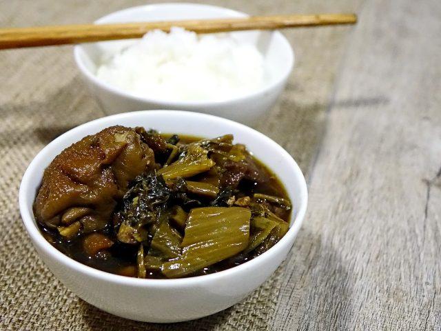 Chinesisches Dinner in Indonesien (c) pixabay