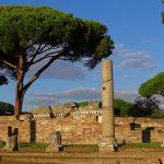 Der beste Tagesausflug von Rom - Ostia Antica