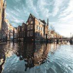Die 12 besten Instagram Fotospots in Amsterdam