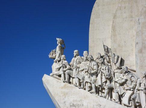 Top Sehenswürdigkeiten von Lissabon auf einem Blick