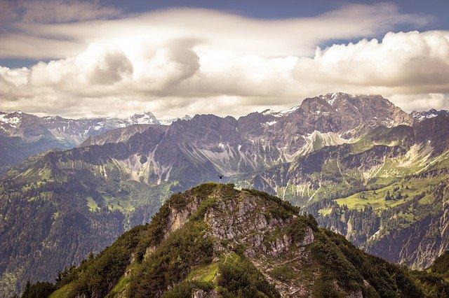 Die 11 schönsten Wandererlebnisse in Bayern auf planative.net - Bild Jonas_Fehre auf pixabay