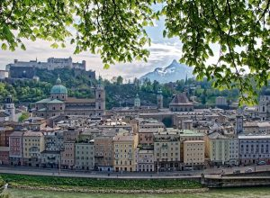 Gratis Salzburg Stadtplan zum downloaden auf planative.net