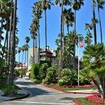 Wo steht das echte Hotel California aus dem Song der Eagles?