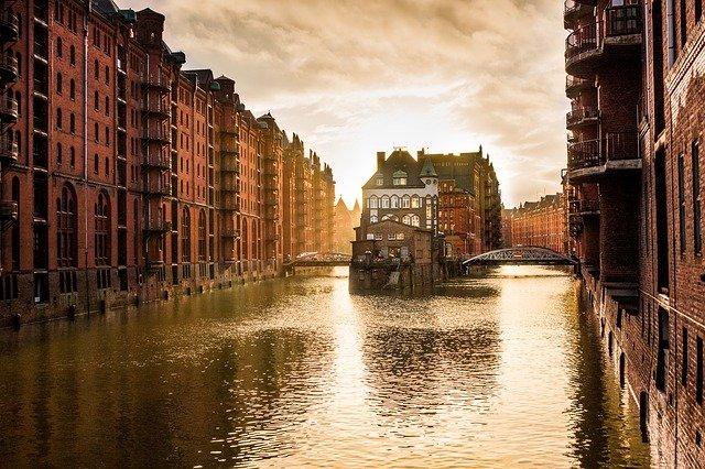 Dein Planative.net Stadtplan für Hamburg - Bild von Kookay auf Pixabay
