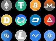 Welche Crypto Währungen gibt es im Tourismus? (c) Bild von guaxipo auf Pixabay
