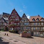 20 der schönsten Städte Bayerns - Roadtrip Germany