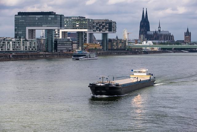 Dein Planative.net Stadtplan für Köln - Bild von Thomas B. auf Pixabay