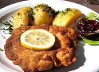 Wo gibt es das beste Wiener Schnitzel in Wien? - Bild von Reinhard Thrainer auf pixabay
