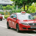 Taxis in Singapore - So sparst du Kosten