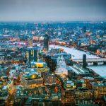 Gratis den besten Blick von The Shard London erleben